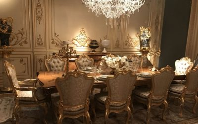 Luxury Dining-Room